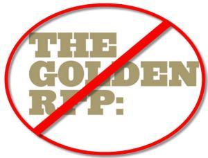 Killing The Golden Golden Goose