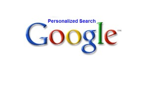 Google Personalized Search on Small Business SEO