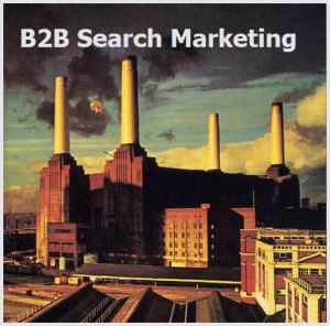 B2B Search Engine Marketing