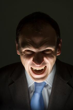 Energy Vampire Clients