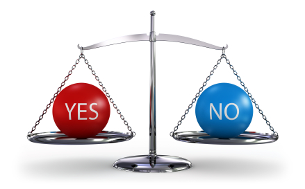 Yes or No Questions to Qualifying Your SEO Clients