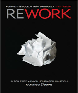 ReWork and SEO