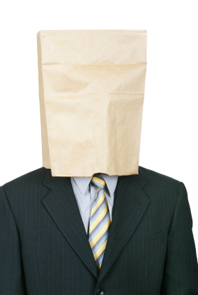 Hiding Your Personality