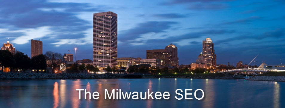The Milwaukee SEO: Search Marketing Strategy & News