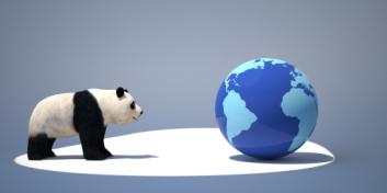 Google Panda vs The World